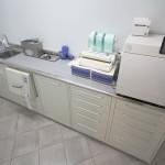 sterilizza